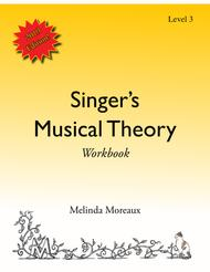 Singer's Musical Theory Level 3