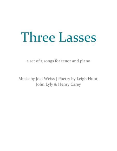 Three Lasses