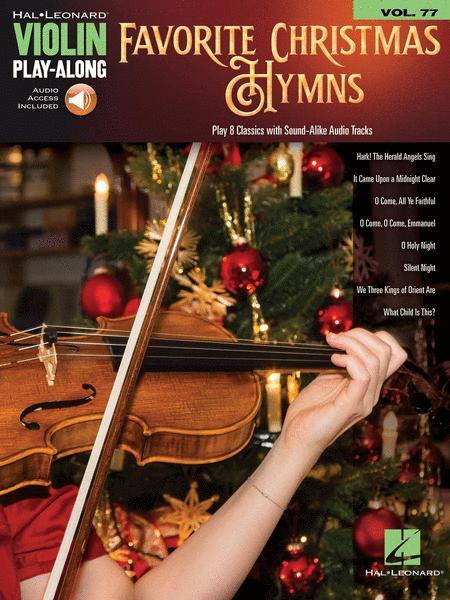 Favorite Christmas Hymns