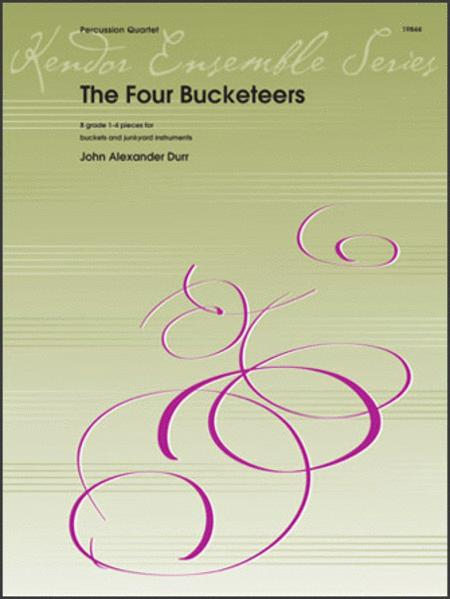 Four Bucketeers, The