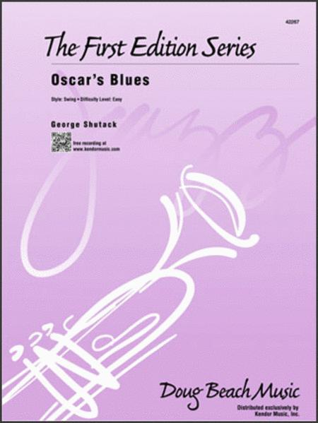Oscar's Blues