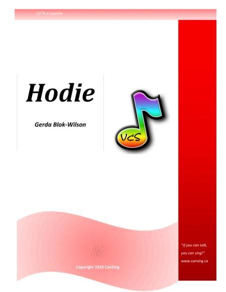 Hodie Natus Est