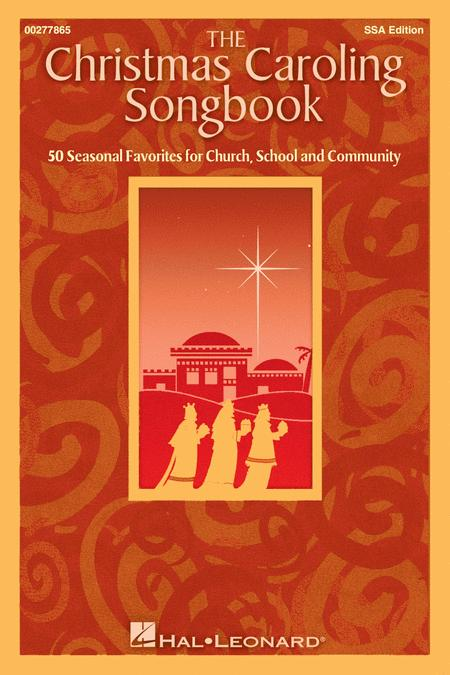 The Christmas Caroling Songbook