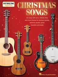 Christmas Songs - Strum Together