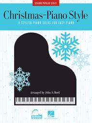 Christmas - Piano Style