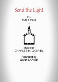 SEND THE LIGHT (Flute & Piano)