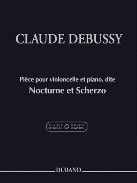 Nocturne et Scherzo