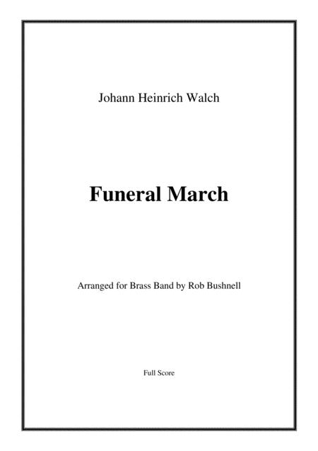 Funeral March (Walch)/