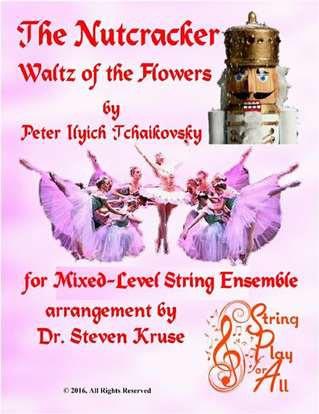 Waltz of the Flowers from