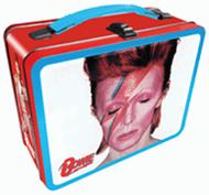 David Bowie Lunch Box (Aladdin Sane)