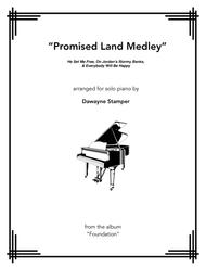 Promised Land Medley
