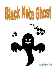 Black Note Ghost