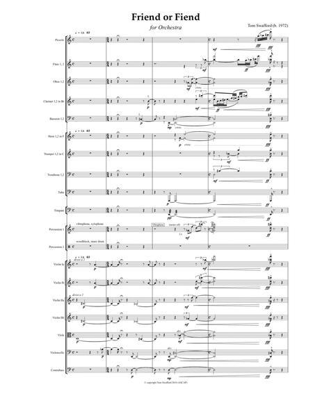 Friend or Fiend