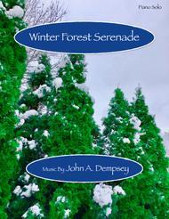 Winter Forest Serenade (Piano Solo)