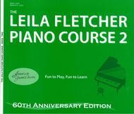 Fletcher Piano Course Book 2