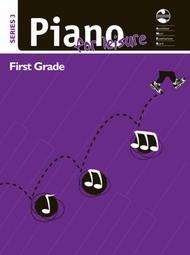 AMEB Piano For Leisure Grade 1 Series 3