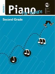 AMEB Piano For Leisure Grade 2 Series 1
