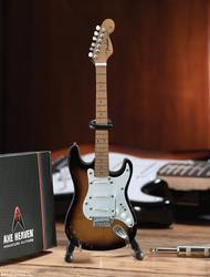 Eric\'s Famous Brownie Signature Fender(TM) Strat(TM)