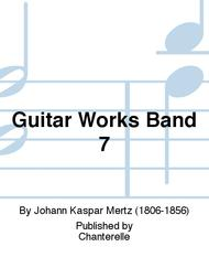 Guitar Works Band 7