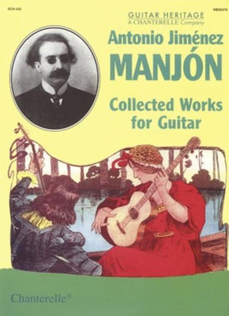 Collected Works for Guitar