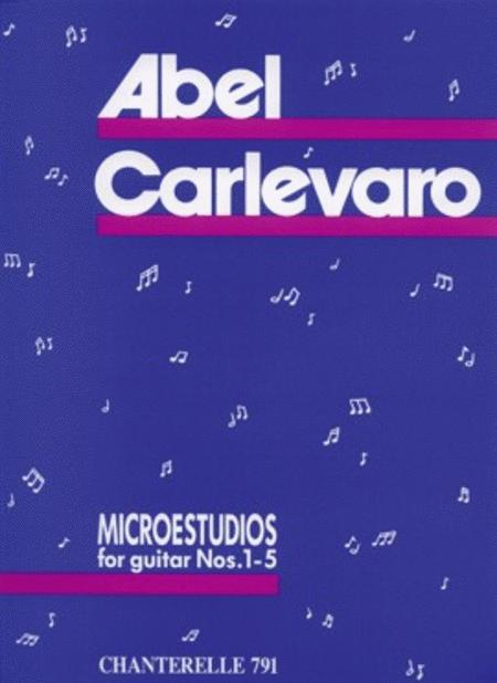 Microestudios Vol.I