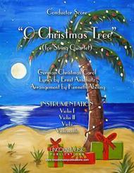O Christmas Tree (for String Quartet)