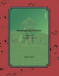 Remembering Christmas - original piano solo