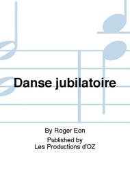 Danse jubilatoire