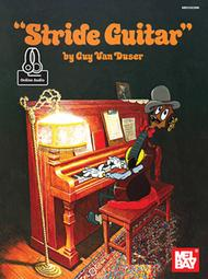 Stride Guitar