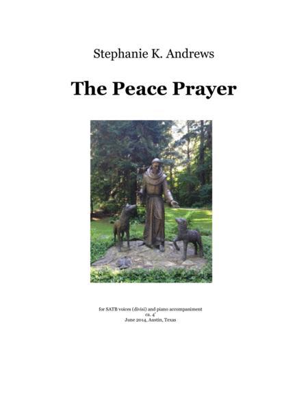 The Peace Prayer