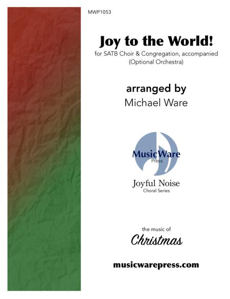 Joy to the World! (Orchestration)