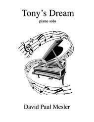 Tony's Dream
