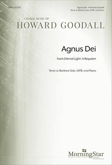 Agnus Dei from Eternal Light: A Requiem