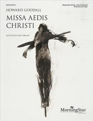 Missa Aedis Christi (Choral Score)
