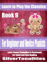 Learn to Play the Classics Book 9