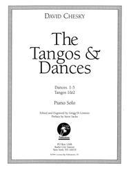 The Tangos & Dances