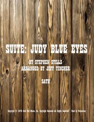 Suite: Judy Blue Eyes