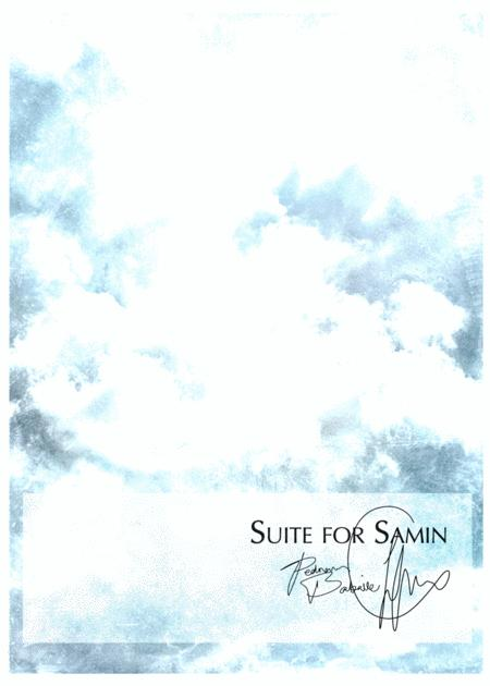 Suite for Samin