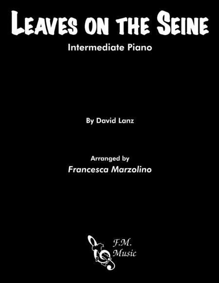 Leaves On The Seine (Intermediate Piano)