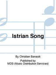 Istrian Song