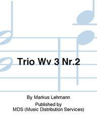 Trio WV 3 Nr.2