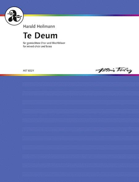 Te Deum op. 209