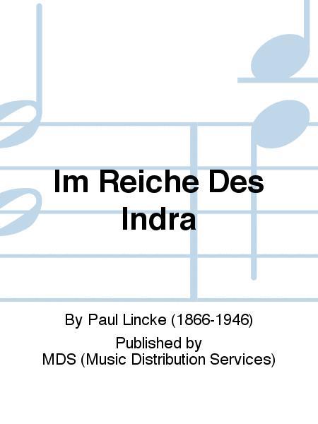 Im Reiche des Indra