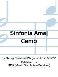 SINFONIA Amaj Cemb