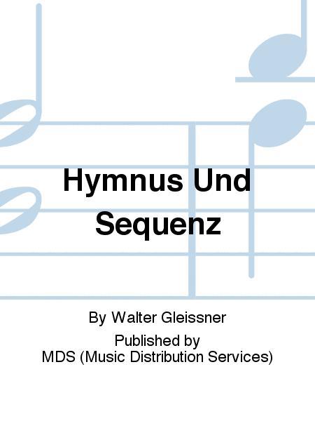 Hymnus und Sequenz