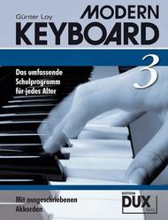 Modern Keyboard 3 Band 3