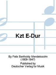 KZT E-DUR