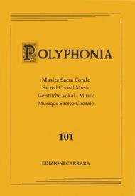 Polyphonia - Vol. 101
