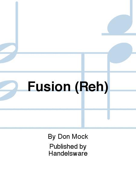 Fusion (Reh)