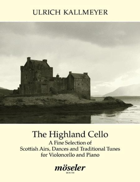 The Highland Cello